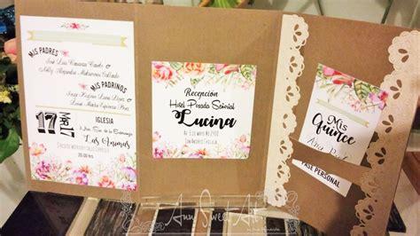 imagenes vintage para xv invitaciones xv a 241 os vintage 45 00 en mercado libre