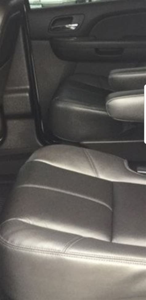 2013 tahoe captain chairs chevrolet tahoe questions change 2nd row bench into