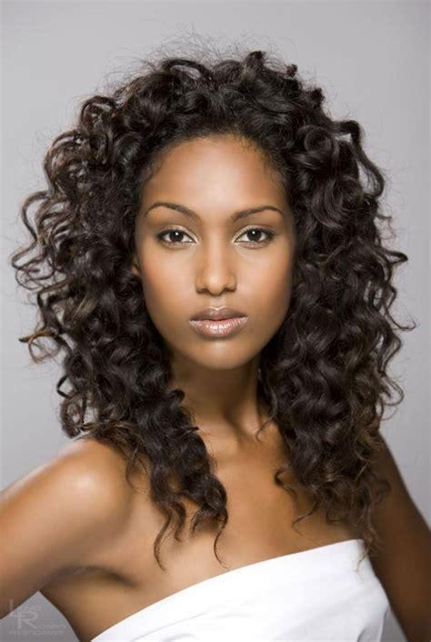 mzansi hair style 7 peinados para chicas con pelo rizado vida l 250 cida