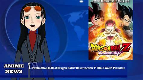nico anime channel one nico robin funimation to host z