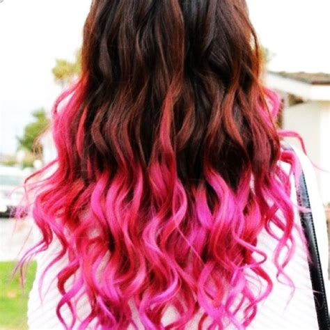 henna hair dye pink makedes
