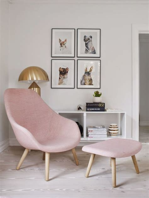 29 gorgeous rose gold home decor design ideas loveable waiting room furniture that is irresistibly beautiful
