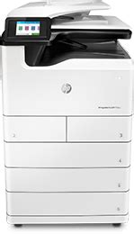 Printer Multifungsi A3 printer multifungsi mfp hp a3 managed pagewide pro hp 174 indonesia