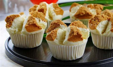 cara membuat kue bolu yang sederhana cara membuat kue bolu kukus resep masakan dan kue