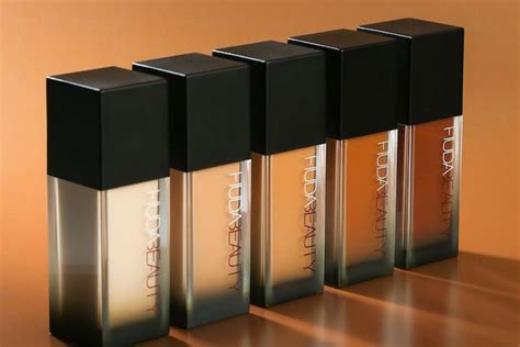 Foundation Huda Here Is Why You Should Buy The Fauxfilter Foundation By