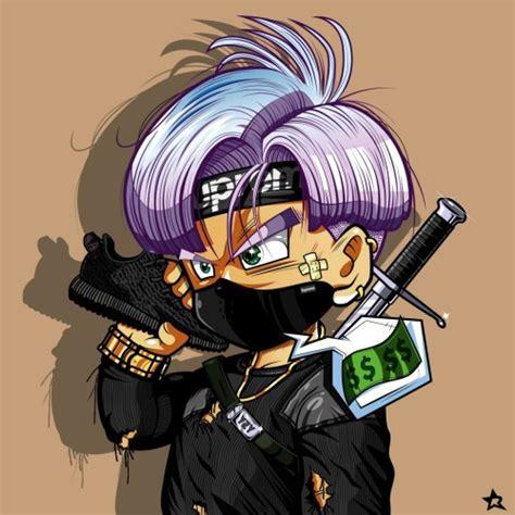 Iphone 8 Supreme Kid Goku Hardcase 1 hypebeast