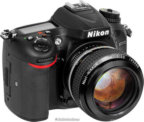 best nikon cameras nikon d7200 review