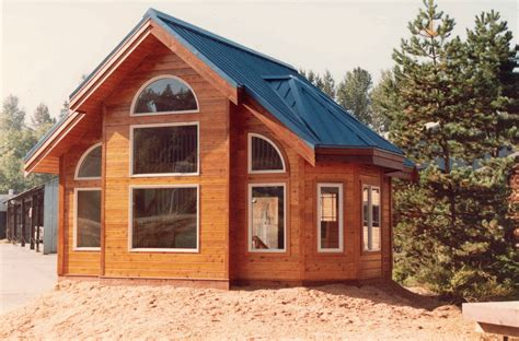 Cedar Cabin Kits by Cedar Cabins Pan Abode Cedar Homes