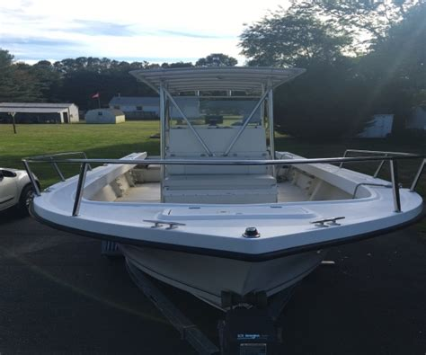 21 foot parker boats for sale 1996 21 foot parker center consol power boat for sale in