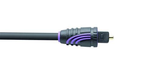 Qed Profile To 2m qed profile optical 2 m c 226 bles optiques sur easylounge