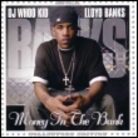Lloyd Banks Money In The Bank Hosted By Dj Whoo Kid