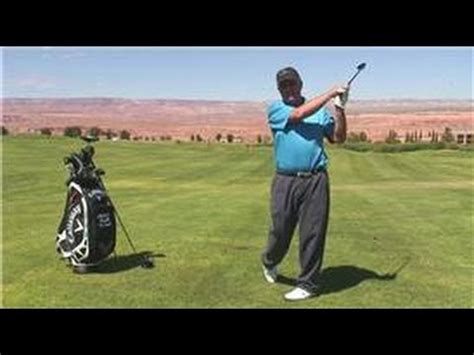 golf swing technique golfing tips how to improve golf swing technique
