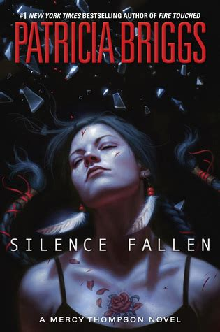 silence fallen mercy thompson 10 by briggs