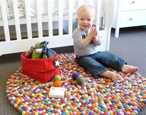 alfombras hechas por ti  ninos fotos ella hoy
