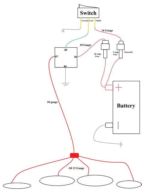 Split charge wiring diagram efcaviation jzgreentown hella split charge relay wiring diagram efcaviation asfbconference2016 Image collections