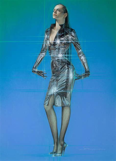 futuristic style image gallery retro futuristic clothing