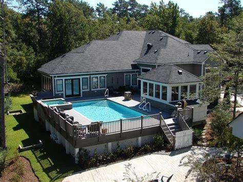 casa interrata la piscina piscine fuori terra cosa serve per