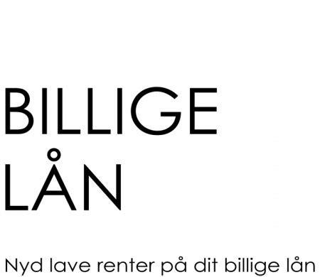Billige Len by L 229 N Finans Nyheder