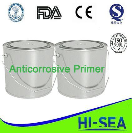 water based paint based primer water based acrylic anticorrosive primer supplier china