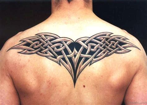 71 stylish celtic tattoos for back