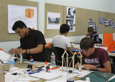 classes for interior design department of architecture utsa college of architecture