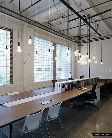 interior pictures for office wall industrial wall best 25 industrial office design ideas on pinterest