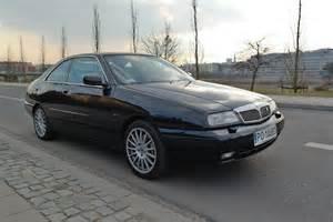 Lancia Kappa Lancia Kappa Coupe 1999 26900 Pln Pozna蜆 Gie蛯da Klasyk 243 W