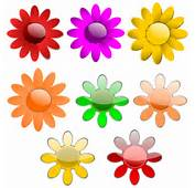 Flower Vector  Free Download Clip Art On Clipart