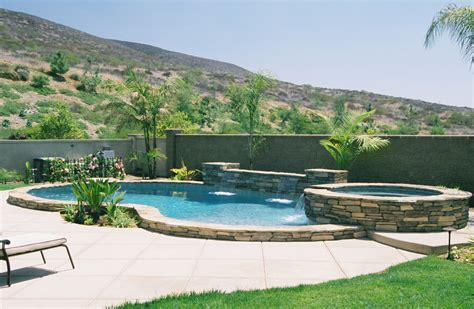 very nice pool company lafayette ca 100 inground pools with waterfalls custom swimming