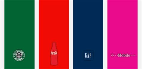 color brand color branding s d