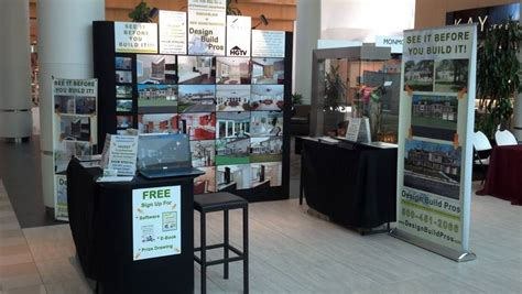 home design and remodeling show help wanted for remodeling home show booth design build pros