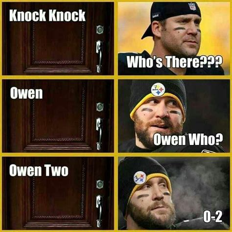 Steelers Fans Memes - 37 best anti steeler jokes images on pinterest