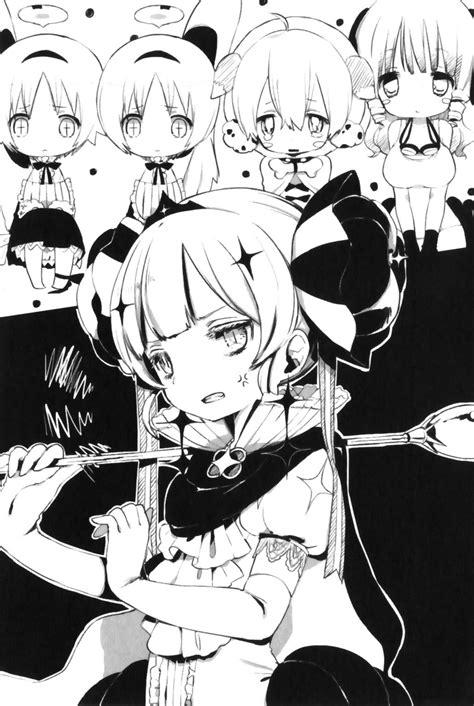 Mahou Shoujo Ikusei Keikaku Image #1366398 - Zerochan