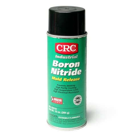 what is nitride coating boron nitride spray contenti