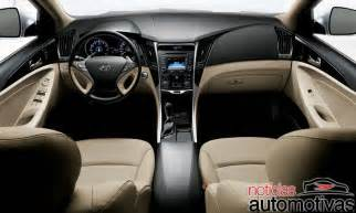 Hyundai Sonata Brasil Autoideia Informa 231 245 Es T 233 Cnicas Automobil 237 Sticas