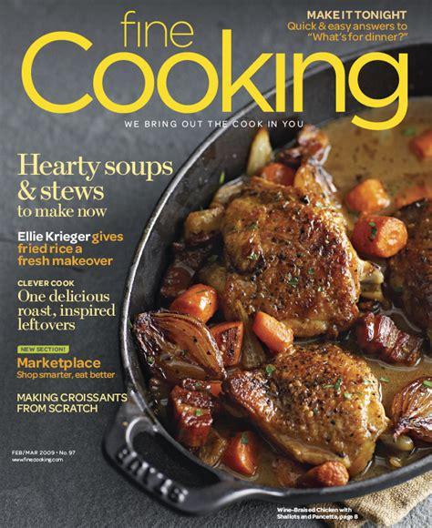cuisine magazine cooking magazine cover pixshark com images