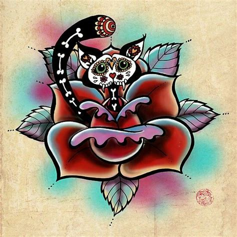 love tattoo grandville 1000 images about dia de los muertos animals on