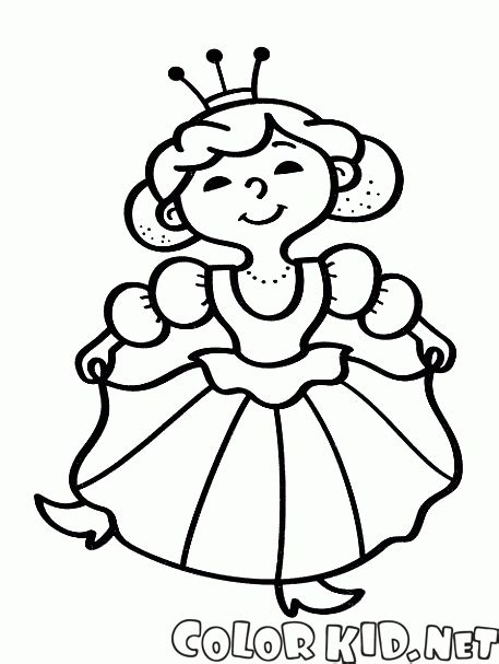princess hat coloring pages coloring page boy wearing a hat