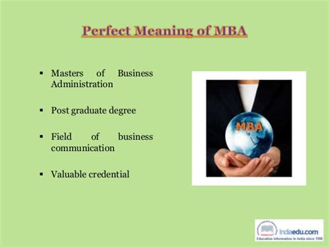 It Course In Mba by Courses In Mba
