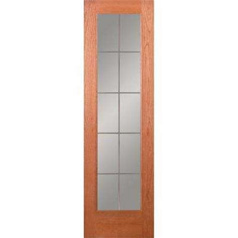Home Depot Glass Doors Interior interior amp closet doors doors the home depot