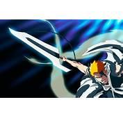Wallpaper Battlefield Hero Powerful Bankai Combat