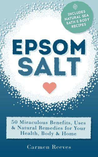 Epsom Salt Detox Bath For Weight Loss by Detox Bath Recipe Turning The Clock Back