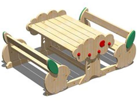 melo tavolo panchina panca in legno mela panca legnolandia