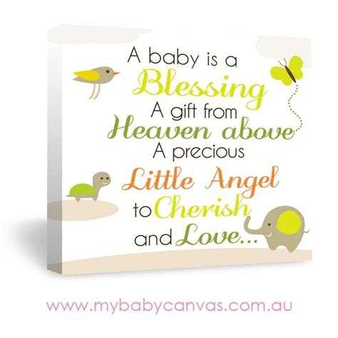 gift from heaven baby quote baby baby boy baby new baby blessing quotes quotes