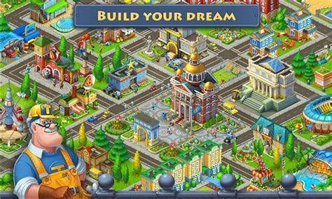 township game layout design township city building and farming game comes to windows
