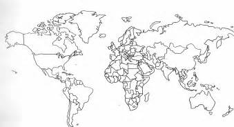 World Map Hd Outline blank world map with countries 2013 widescreen 2 hd wallpapers carte de naissance ophelia