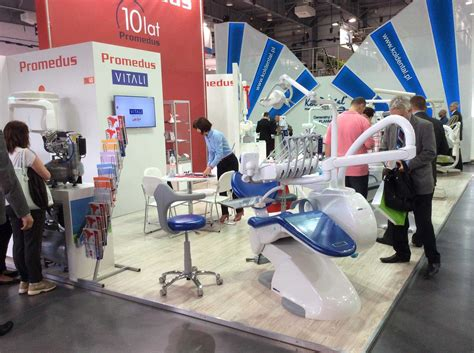 Vitali Dental Chair by Vitali And Promedus At Cede 2015 Vitali