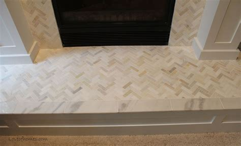 hometalk fireplace makeover