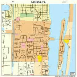 lantana florida map 1239375
