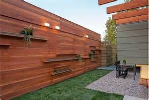 wood fence ideas for backyard wooden backyard fence ideas wooden home